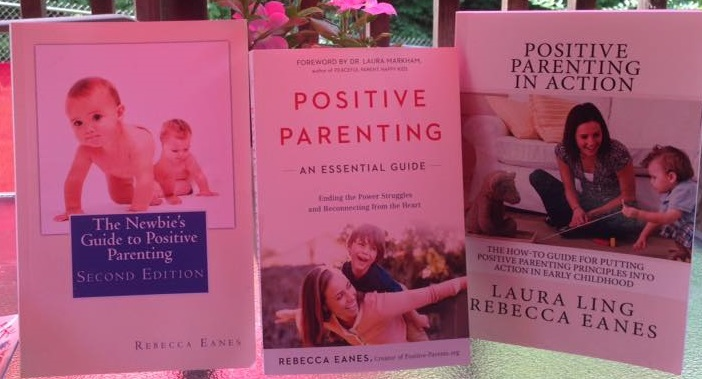 Reclaim Joy in Parenting