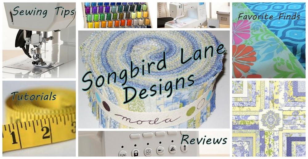 Songbird Lane Designs