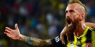 Meireles Fenerbahçe