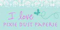 Pixie Dust Paperie