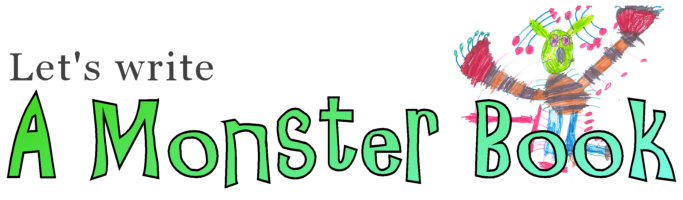 Let's Write a Monster Book