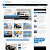Sevida – Responsive Magazine Blogger Template