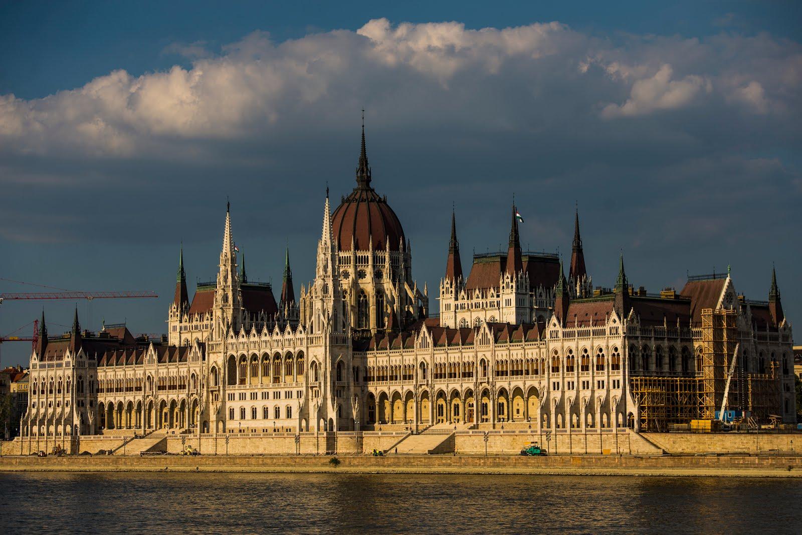 Budapest, 2012