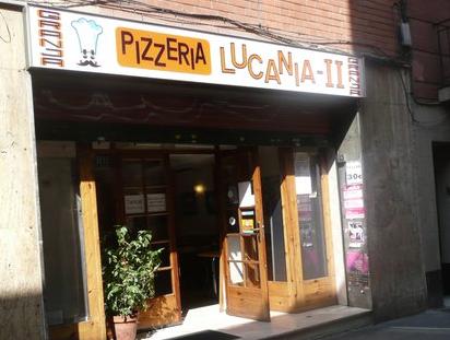 Pizzeria Lucania II