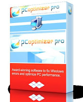 PC Optimizer Pro 6.2.3.2