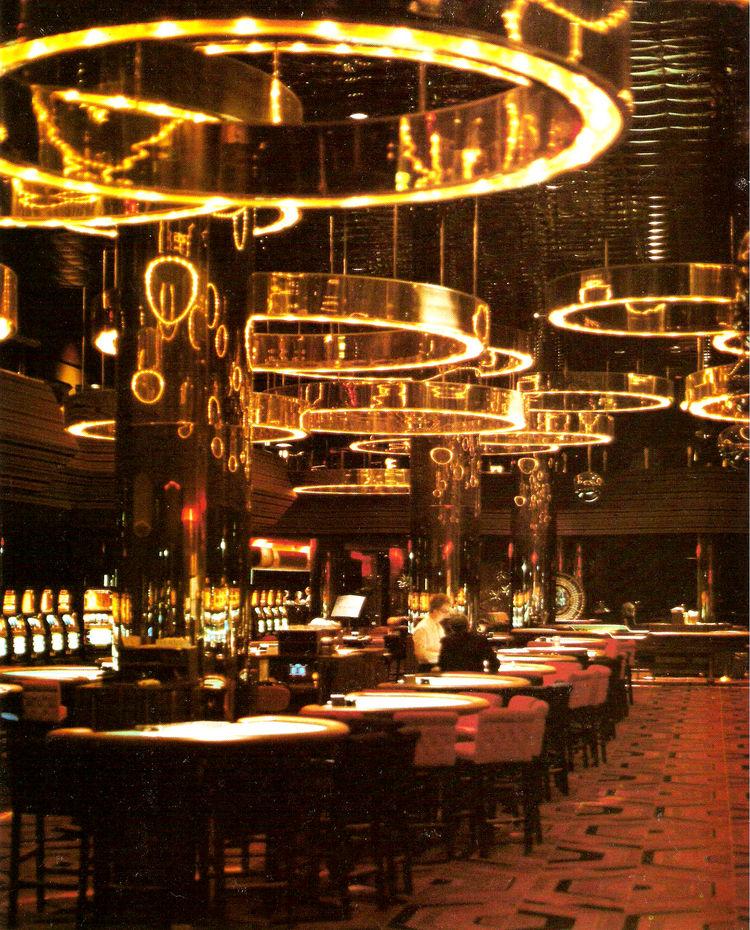 Casino interior designers casinos between albuquerque and sante fe