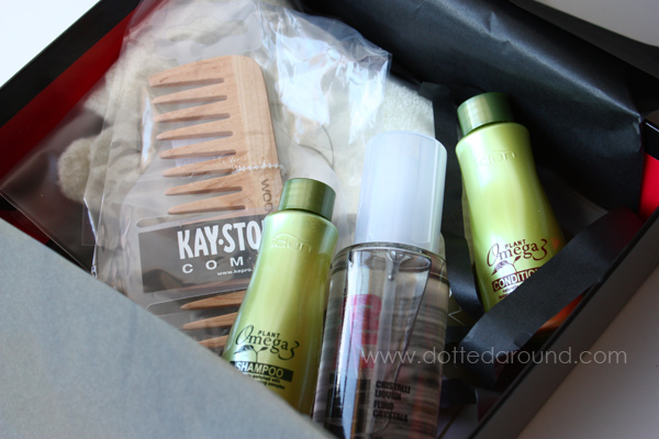 my beauty box agosto opinioni