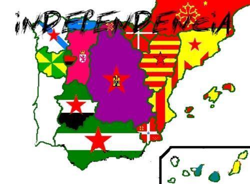 Republica Socialista Sovietica de España - Página 11 Independentzia