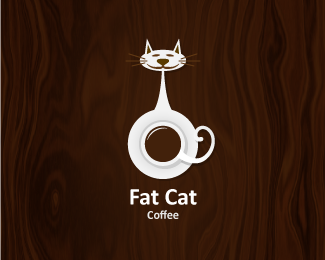 Cafe Logo Ideas
