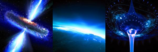 3 пьесы композитора Андрея Климковского - Открытие нового Мира, На краю пропасти, Корабль пришельцев