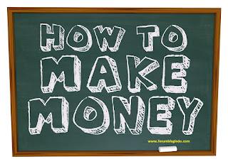 Panduan Blog bagi Pemula Sampai berhasil memperoleh Uang