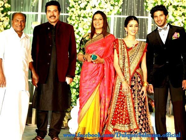 Sajila Salim Wedding Photos - The Art Factory, LLC.