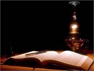 conheça sua biblia de forma organizada