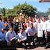 Club Rotario Tepic Nayar Rinde homenaje a Carlos Canseco