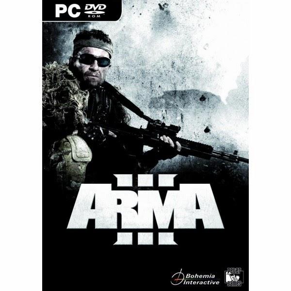 arma 3 (complete,fill in,finish) campaign edition