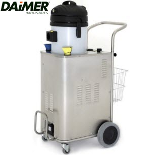 Right Steam Cleaning Machine