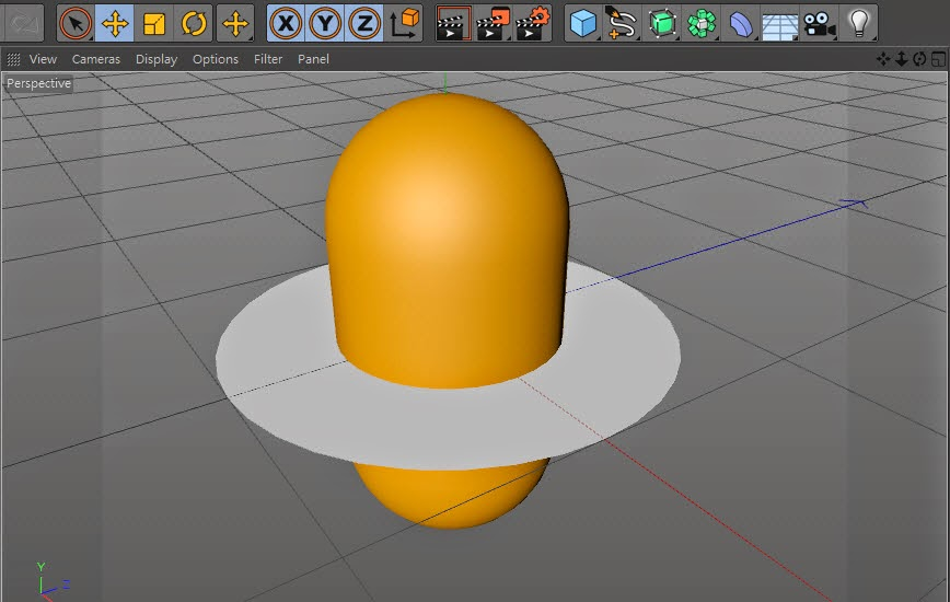 Useful Cinema 4D Shortcuts For Beginners 01