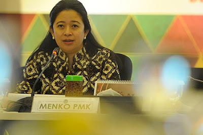 Proses PAW Puan Maharani dari DPR