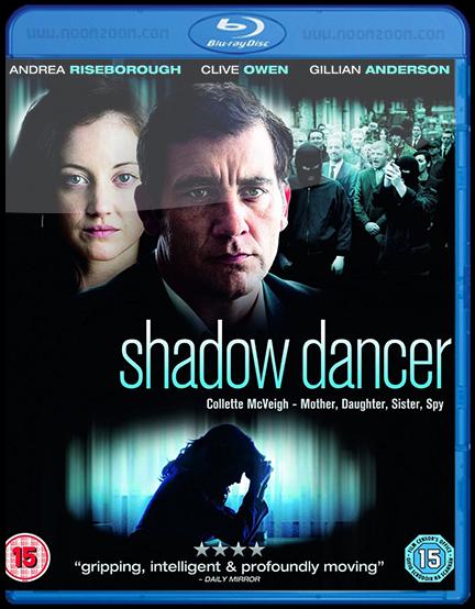 [Mini-HD] Shadow Dancer (2012) / เงามรณะเกมจารชน [720p][Modified]-[เสียงอังกฤษ DTS+พากย์ไทย 5.1]-[บรรยายไทย+อังกฤษ]
