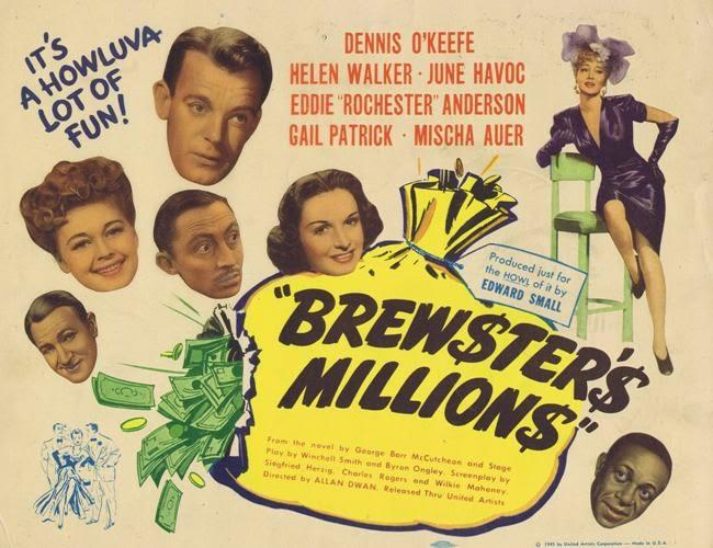brewsters millions 1945 online