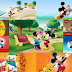 idool Wallpapers de Disney II (Mickey Mouse y Daisy)