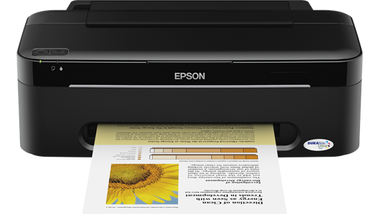 Download Driver Printer Epson Stylus Untuk Windows Vista