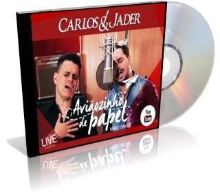 carlos jader oficicapa Aviãozinho de Papel – Carlos e Jader – Mp3