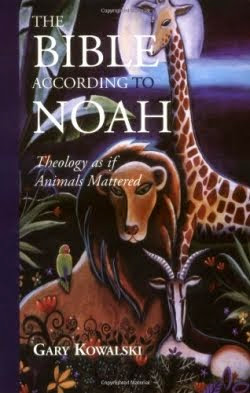 The Bible According to Noah