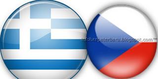 Prediksi Skor Yunani Ceko | Jadwal Live Streaming Euro Cup | RCTI Rabu 13 Juni 2012