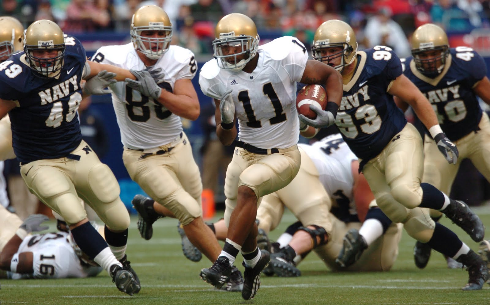 ncaa footbsll scores football games left to play