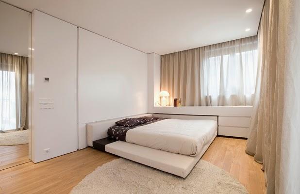 Hometrotter home style blog casa arredamento design for Casa stile contemporaneo