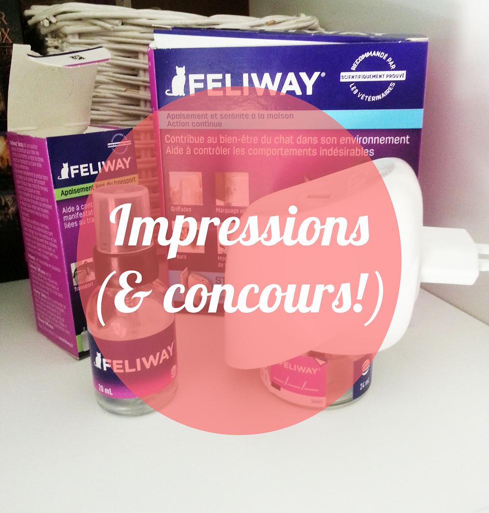 Concours Feliway