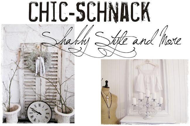 chic-schnack