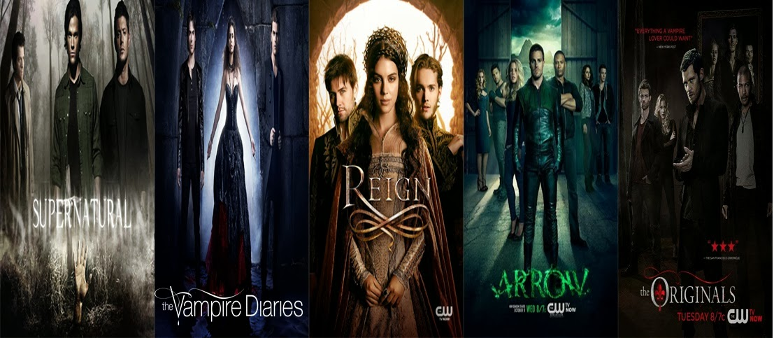 Five Best TV Shows 2014 of CW will Renewed!