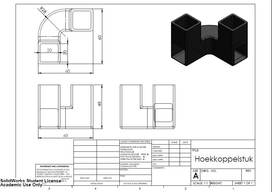 a van den driest drie0040 blok2 2012  schematische tekeningen