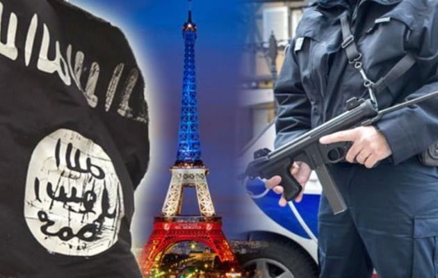 Το Ισραήλ προειδοποιεί (σαν να παραδέχονται οτι αυτοί ειναι απο πίσω!): Τα χτυπήματα σε Παρίσι και Βρυξέλλες ήταν μόνο η αρχή!