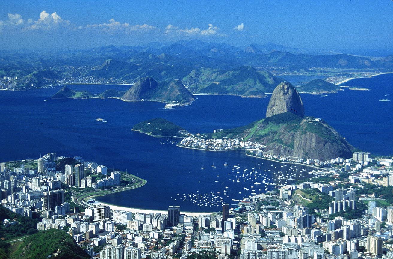 1. Brazil — First place for the second year running, Brazil is the best country in the world for adventure seekers. South Americas largest country was also rated the most fun and sexy country on the list, attributing to its overall adventure ranking. The infamous Carnival in Rio de Janeiro, stunning landscapes, and huge football events make it easy to see why Brazil tops the list once again