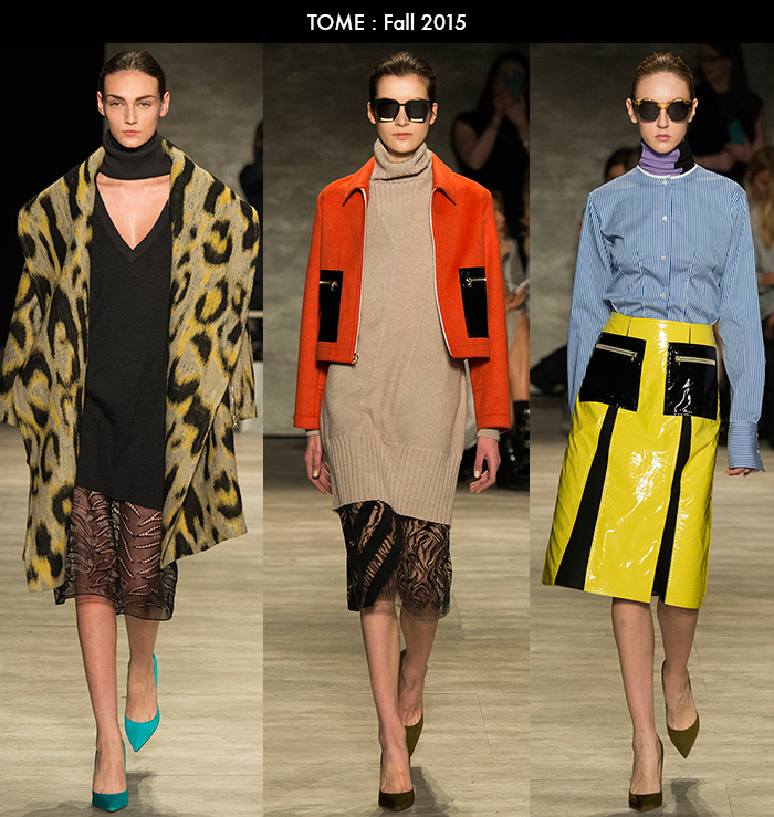 NYFW, bcbg max azria, style blogger, fall 2015 trends, tome