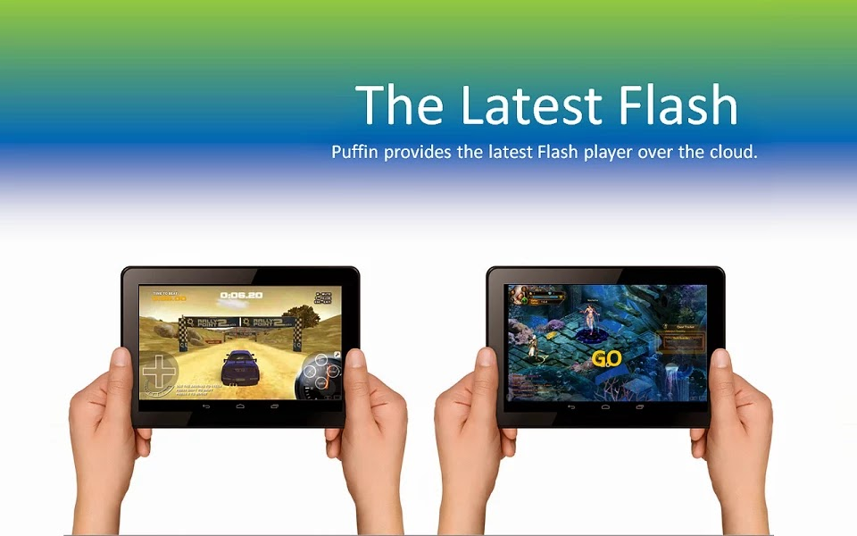 Puffin Web Browser Premium Apk