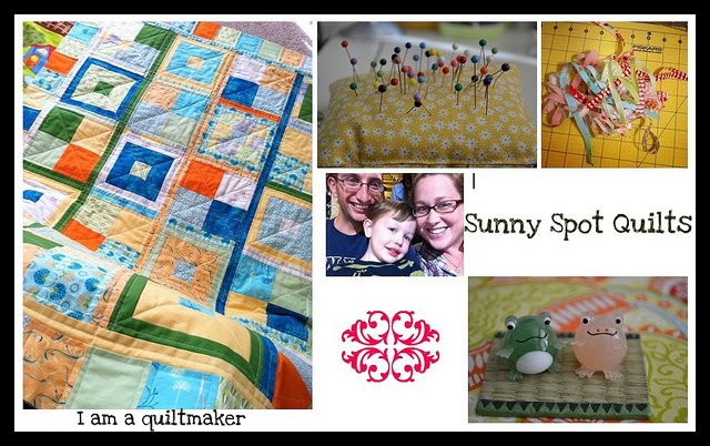 Sunny Spot Quilts