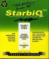 Agen STARBIO Plus