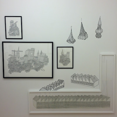illustrator, artist og håndværker Daniel van der Noon