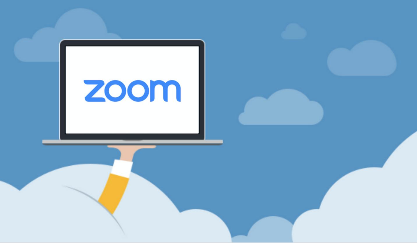 Видеоконференции на ZOOM