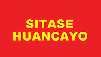 SITASE HUANCAYO