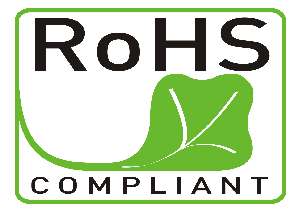 ROHS Compliant Logo Vector download free
