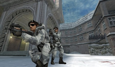 Screenshoot 2 -  Counter Strike Condition Zero | www.wizyuloverz.com
