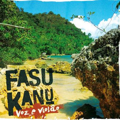 FASU KANU - Voz e Violão (2010)