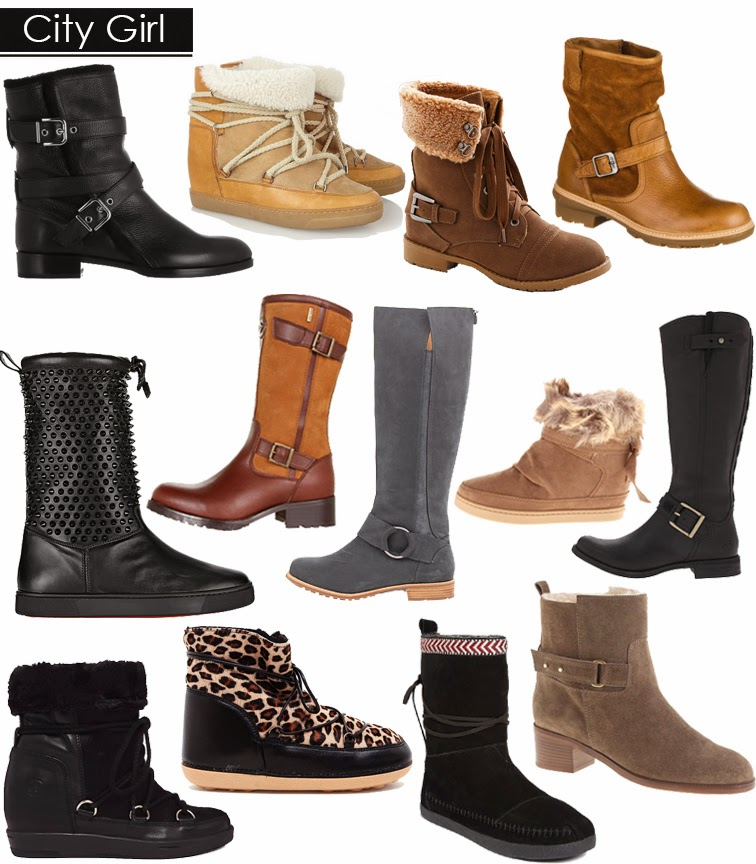 Ask FOR winter boots saga city girl Louboutin Pajar Isabel Marant J.crew Toms Anniel Timberland