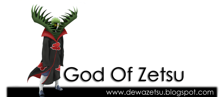 God Of Zetsu