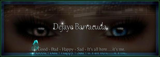 Dejaye's Bloggie
